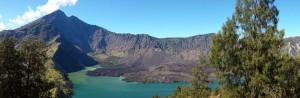 crater rim senaru