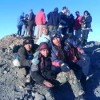 summit rinjani