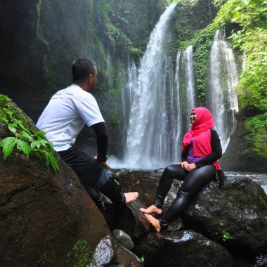 CAMPING at PERGASINGAN HILL AND HIKING at TIU KELEP WATER FALL 2 DAYS 1 NIGHT